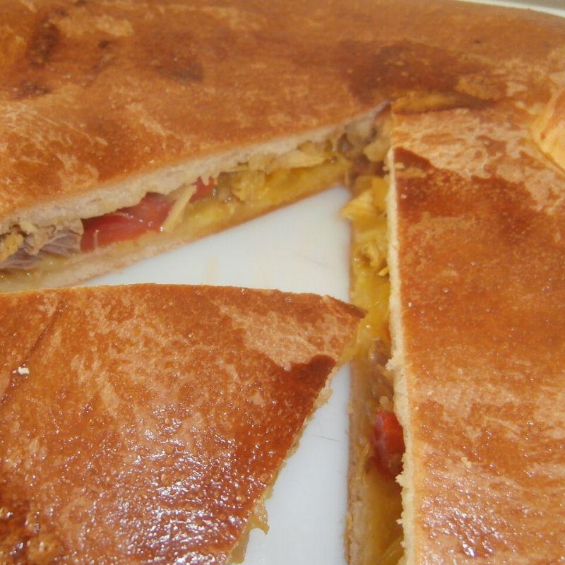 Empanada artesana Val de Brea