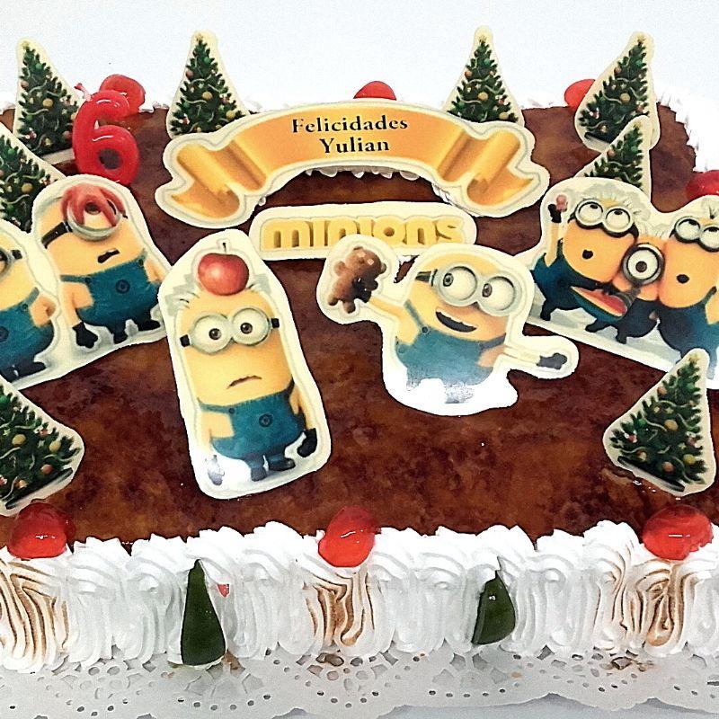 Personalizamos tu tarta